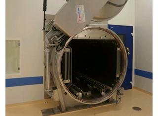 Fonctionnement du Steristeam, autoclave à vapeur ventilé