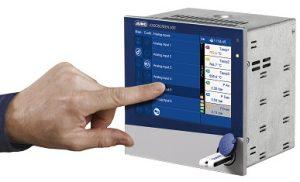 Enregistrement de contrôle des cycles est assuré automatiquement par le MPI expert