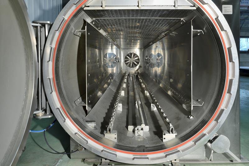 Fonctionnement de l'air vapeur monofan statique